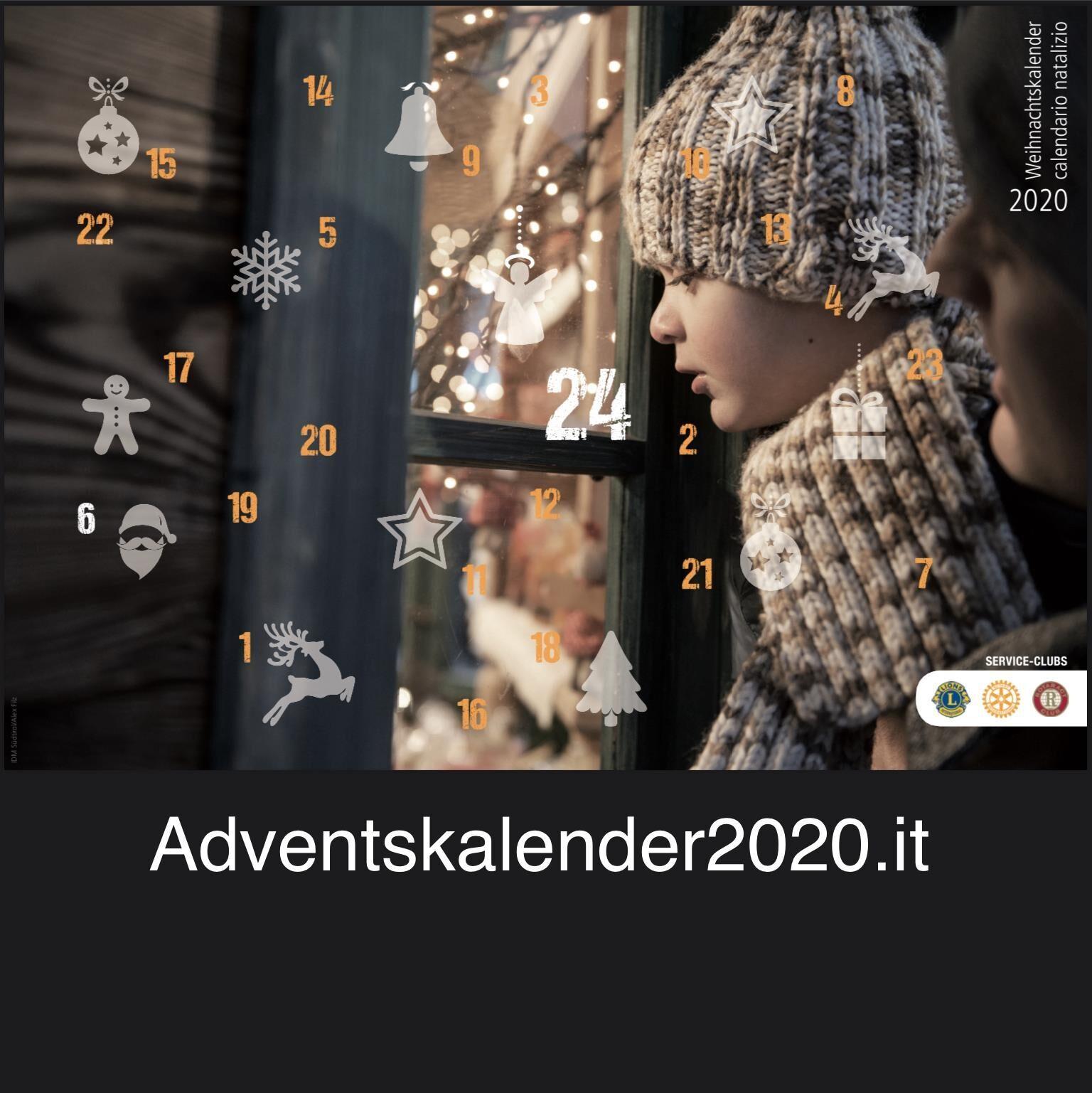 Adventskalender2020.it